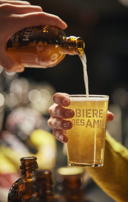 Bière des Amis